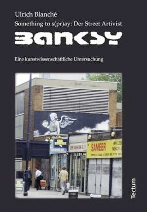 dissertation banksy A rumour that british artist banksy had started a residence in paris spread like  wildfire on monday  the website banksy-pariscom went online on sunday,  and appears  looking for volunteers for my university dissertation.